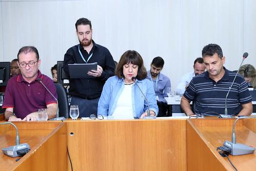 2ª Reunião Ordinária- Comissão de Orçamento e Finanças Públicas