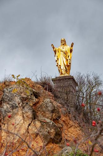 Le Sacré Coeur (Wolxheim,France)-113