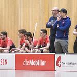 H1 - Burgdorf Abstiegsspiel II 18/19