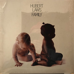 HUBERT LAWS:FAMILY(JACKET A)