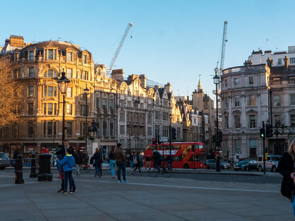 Trafalgar Square (3 of 5)