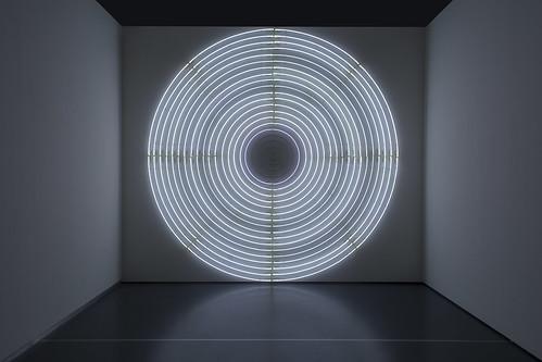 Art with light