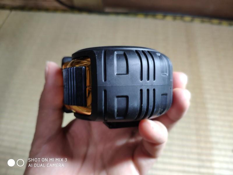 タジマ セフコンベ Gロックマグ爪25 開封 (6)