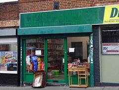 Picture of African Food Shop, 5 The Parade, Mead Place