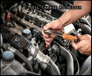 Oil Change Rochester | Virgil's Auto Repair and Towing