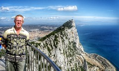 Gibraltar (British Overseas Territory)