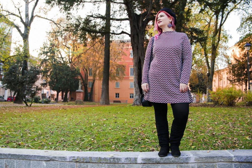 Outfit plus size, come scegliere i leggings, Personal Size (6)