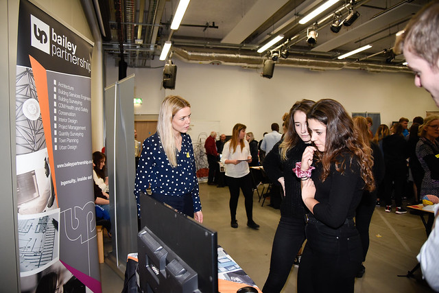 Careers Fair 2019