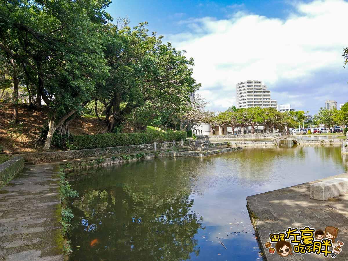 沖繩景點 奧武山公園(兒童樂園公園)-40
