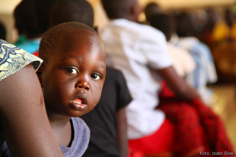 Uganda 2019: Blagoslov nove šole