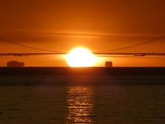 centered sunset 22jan2019