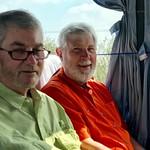 bob and john