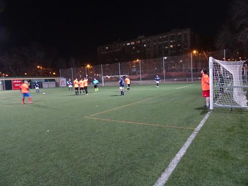 NATEEVO FC vS LAFARGEHOLCIM (2)
