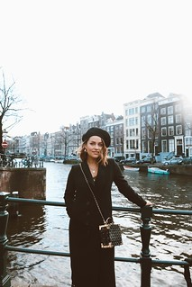 The Little Magpie Guide to Amsterdam Pulitzer Hotel Review | by Magpie132