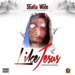 Shatta Wale is out with his song titled 'Like Jesus' Wale surprised the music lovers by releasing this banger. 'Like Jesus' is an absolutely thrilling Listen Now 😮👉
