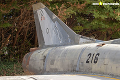 216---216---French-Air-Force---Dassault-Mirage-III-B---Savigny-les-Beaune---181011---Steven-Gray---IMG_5037-watermarked