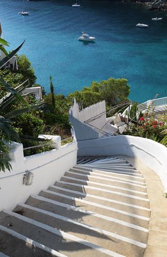 Cala Llonga - Ibiza