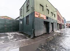 SAM DENNIGAN AND COMPANY [ LITTLE GREEN STREET DUBLIN]-149906