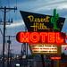 Living on Tulsa Time by Thomas Hawk