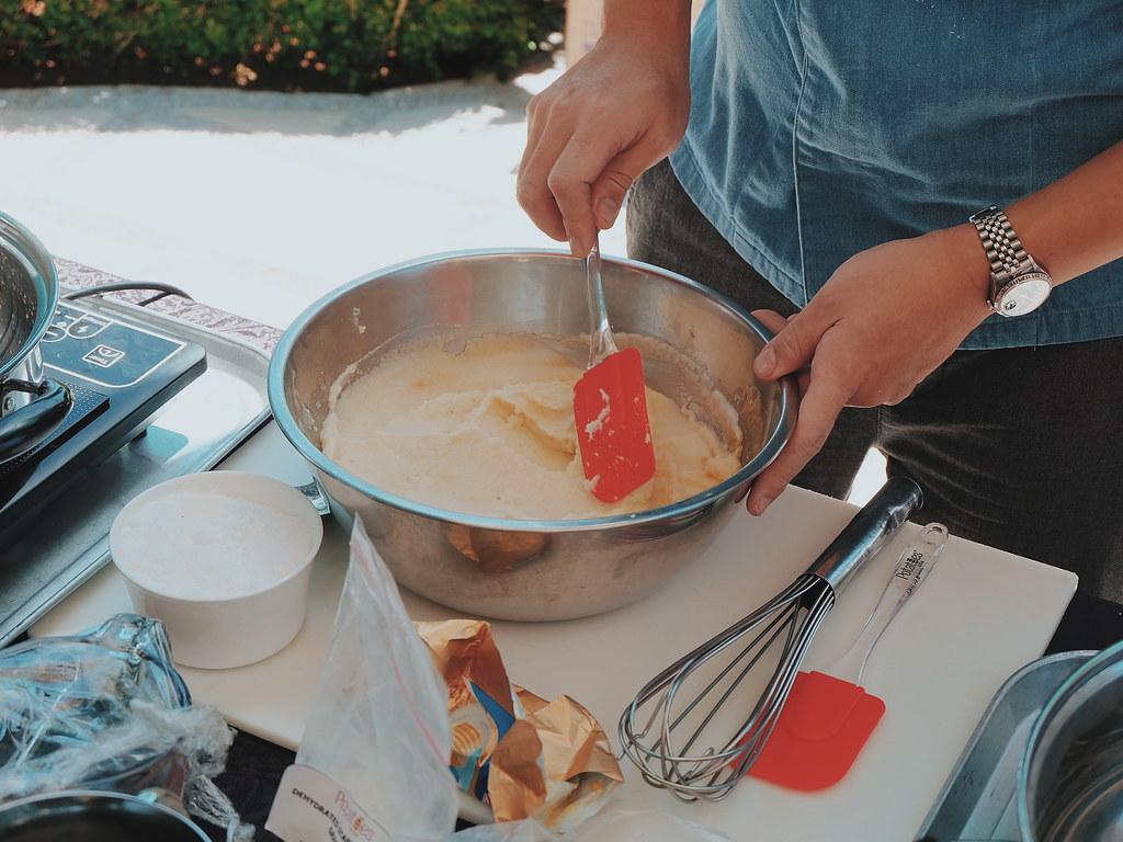 Potato Fun Facts and New Dishes from US Potato Safari in Cebu