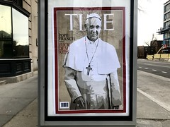 Pope Francis: Fuck Dem Kids