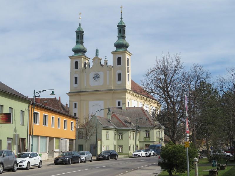 Kostenlose partnervermittlung prambachkirchen, Sankt andr