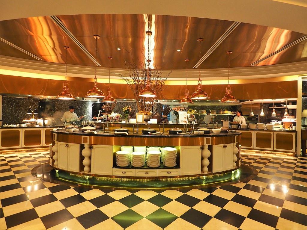 曼谷THE ATHENEE HOTEL (25)