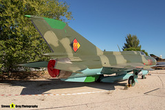 740---94A4302---East-German-Air-Force---Mikoyan-Gurevich-MiG-21SPS-Fishbed---Madrid---181007---Steven-Gray---IMG_1734-watermarked