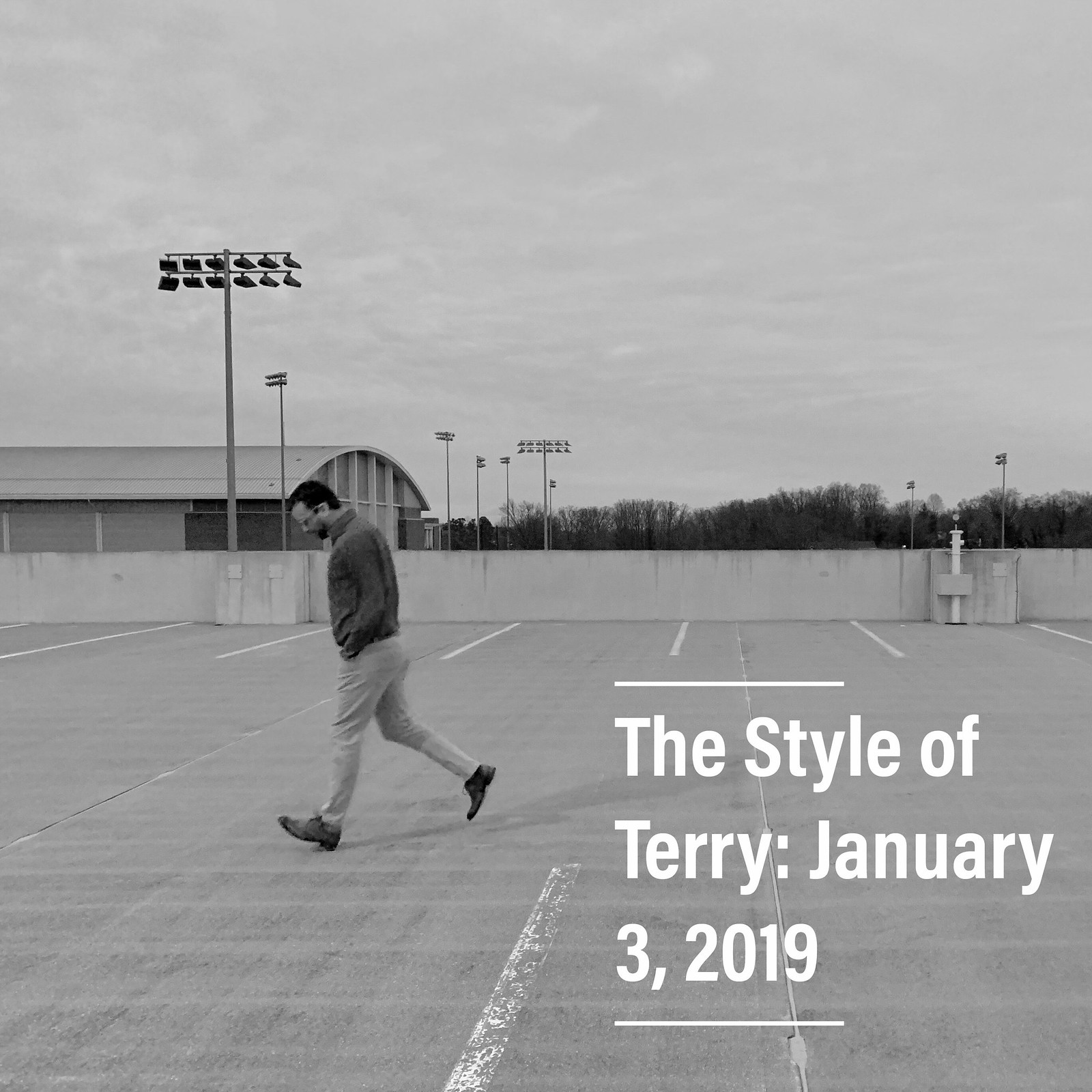 The Style of Terry: 1.3.19