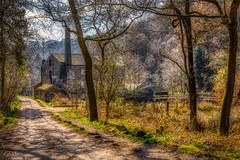 Gibson Mill, Hebden Bridge