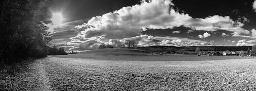 Büetigen Panorama