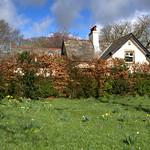 Scenic Ashton Park, Preston