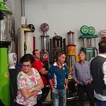 Alfa Club Herbstfahrt 2018