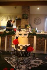 Sweet !6 Cake