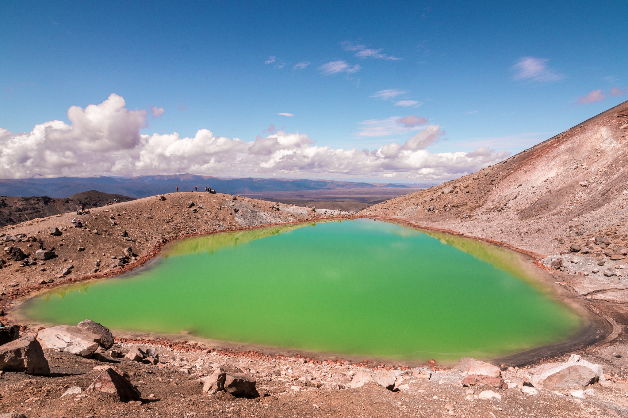 Tongariro crossing-31