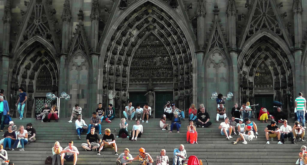 Kölner Dom | Mooistestedentrips.nl