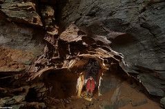 Grotte Mine de la Barme - Chenecey Buillon