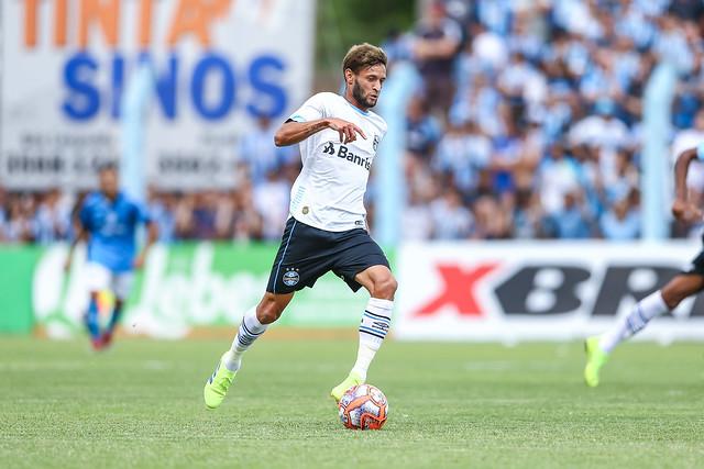 Novo Hamburgo x Grêmio - Gauchão 2019 - 20/01/19