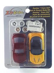 Zip Zaps [Radio Shack]
