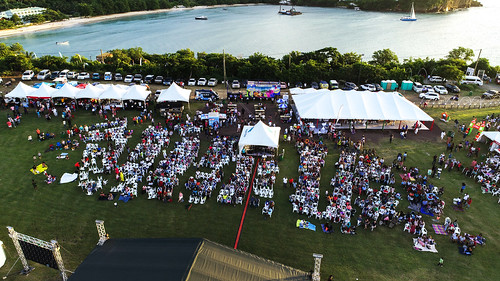 Carols by Candlelight Drone-4