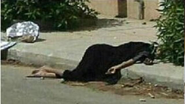 4976 The killer of Al Samer Girl executed in Saudi Arabia after 7 years 01