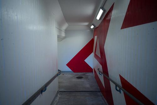 Stazione di Capolago-Riva san Vitale (2)