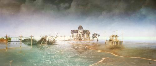 CHESAPEACKE BAY