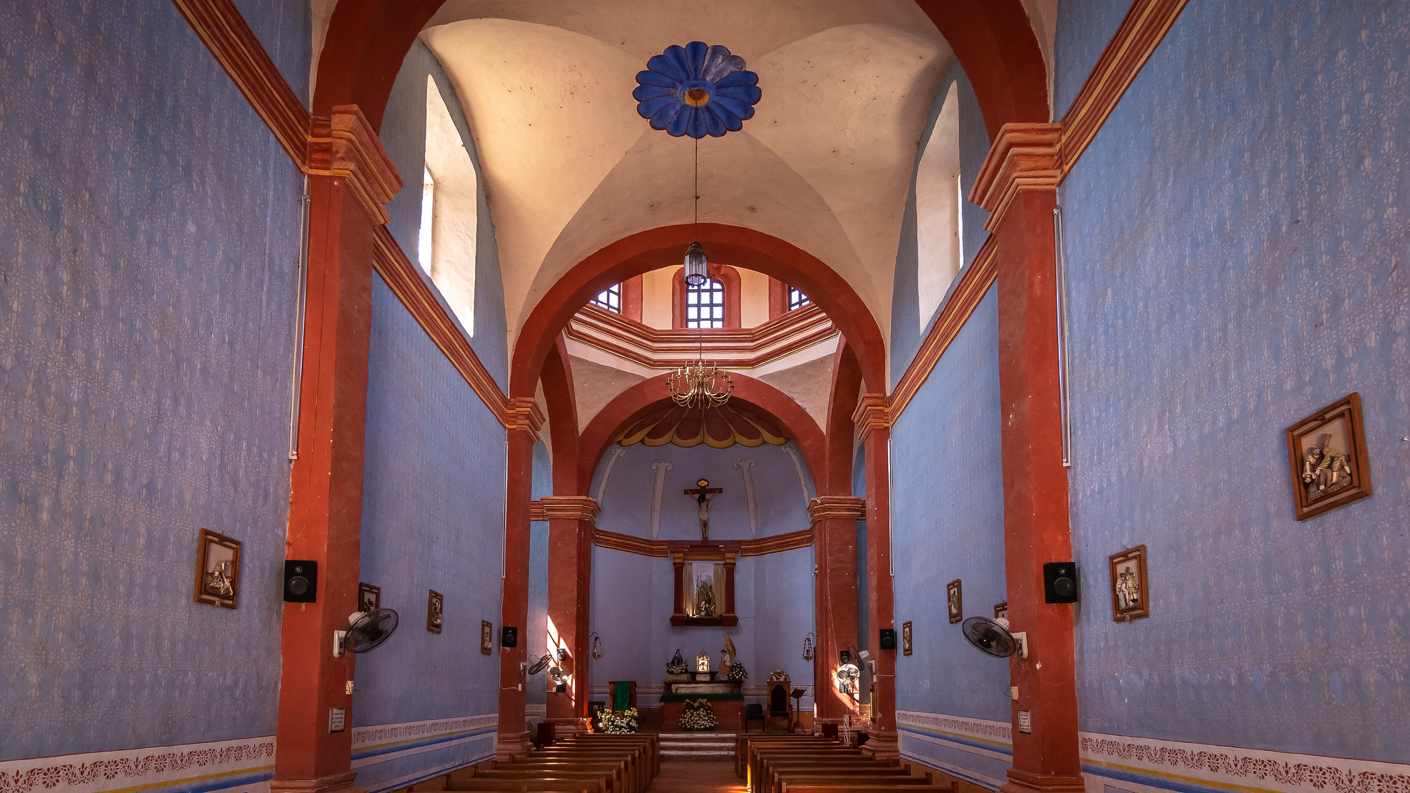 Conca - Querétaro - [Mexique]