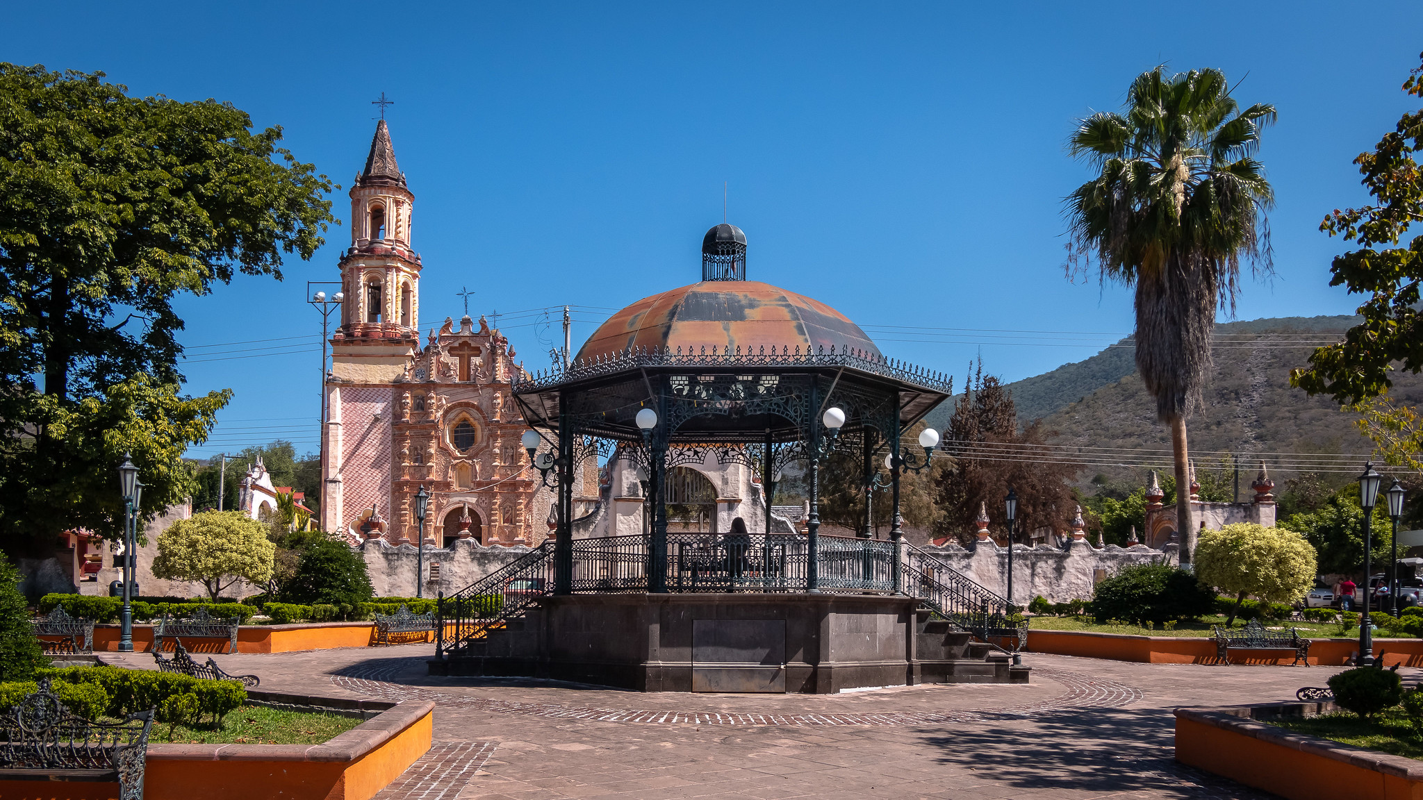 Tancoyol - Querétaro - [Mexique]