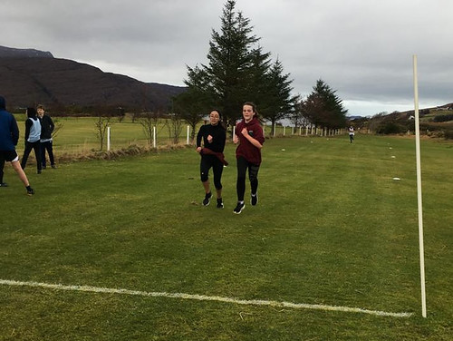 Ross-Shire Cross Country 2019