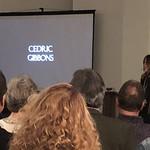 Madeline Stuart Talk at Thomas Lavin