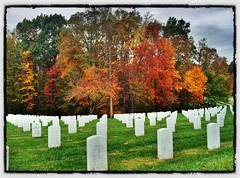 Quantico Annex of Arlington National Cemetery