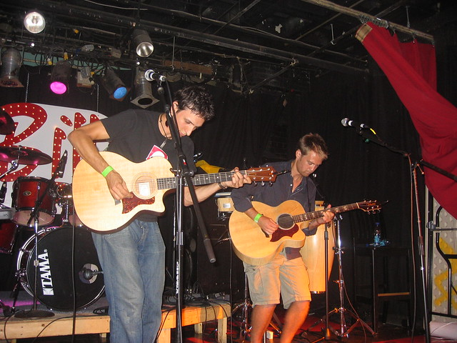 Bill's Bar (7/19/06)