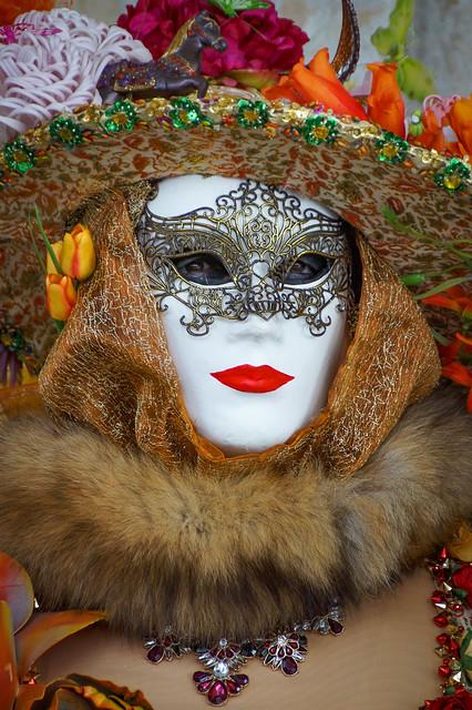 2019 Carnival of Venice